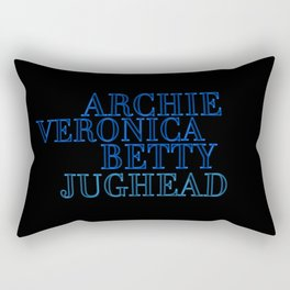 Riverdale Core Rectangular Pillow