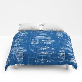 Classified Comforters