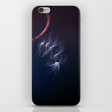 Hanging on by a Thread iPhone & iPod Skin