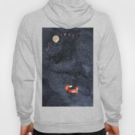 Fox Dream Hoody
