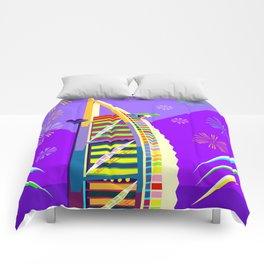 Al buruj Tower Comforters
