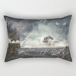 Sea of Thieves Rectangular Pillow