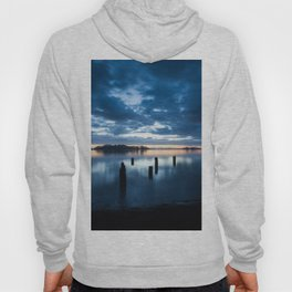 Five Posts Hoody