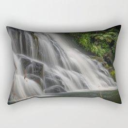 Owharoa Falls 2 Rectangular Pillow