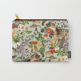 Nature's Innocence I Carry-All Pouch