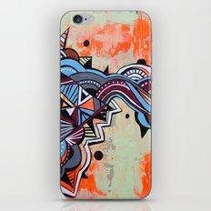loud iPhone & iPod Skin