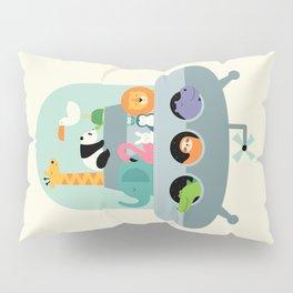Expedition Pillow Sham