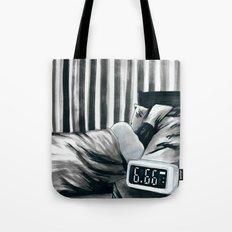 6.66 AM Tote Bag