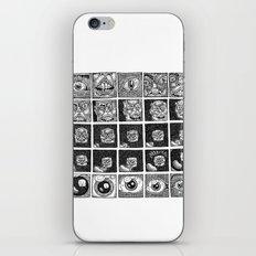 I, Mobius iPhone & iPod Skin