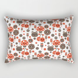 Kawaii Master Rectangular Pillow