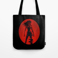 Cherry Darling Tote Bag