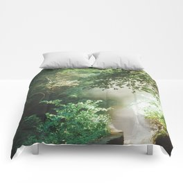 Into The Mist 2 Comforters