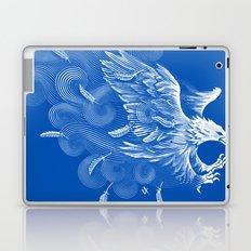 Windy Wings Laptop & iPad Skin