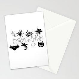 Ghibli bugs II Stationery Cards
