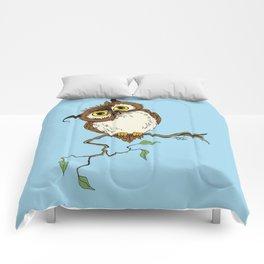 Hoot Comforters