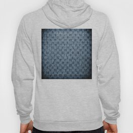 Checker Hoody