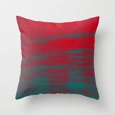 Modern Love Throw Pillow