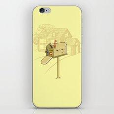 You've Got Spam 2.0 iPhone & iPod Skin