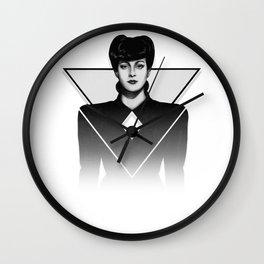 Blade Runner - Sci-fi Wall Clock