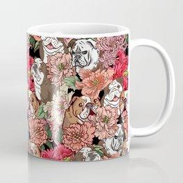Because English Bulldog Coffee Mug