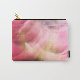 Swinging tulips Carry-All Pouch