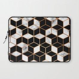 Marble & Geometry 005 Laptop Sleeve