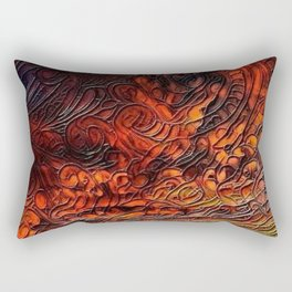 Temporary Rectangular Pillow