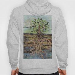 Deep Roots Hoody