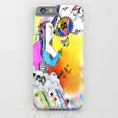 Let Go iPhone 6s Slim Case