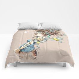 Birdbrain Comforters