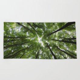 Beechwood Beach Towel