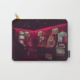 Retro Film Arcadia Carry-All Pouch