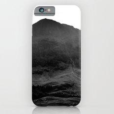 Glencoe, Highlands, Scotland. Slim Case iPhone 6s
