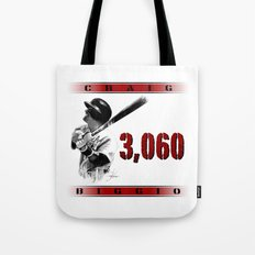 Mr. 3060 Tote Bag