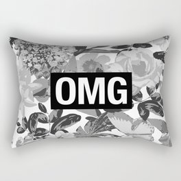 OMG Rectangular Pillow