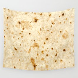 Burrito Baby/Adult Tortilla Blanket Wall Tapestry