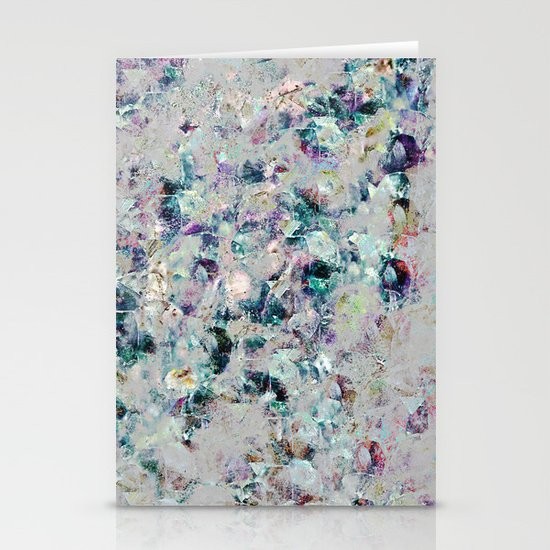 Mineral Stationery Cards
