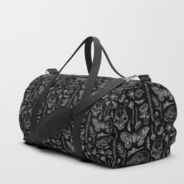 Witchcraft II [Black] Duffle Bag