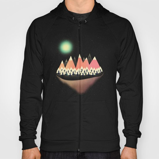 The Other Side Hoody