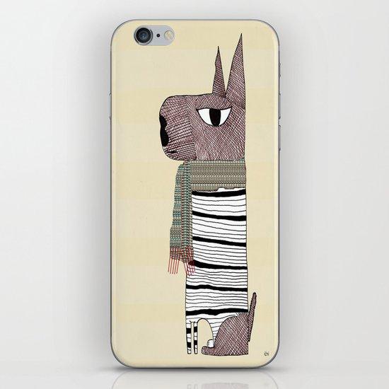 Morse iPhone & iPod Skin