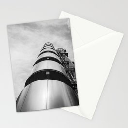 Lloyds building Stationery Cards