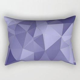 Vertices 10 Rectangular Pillow