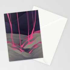 Swamp Stationery Cards