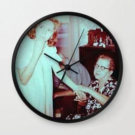 Surprise Watch Wall Clock