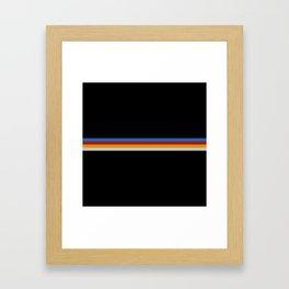 Frigg Framed Art Print