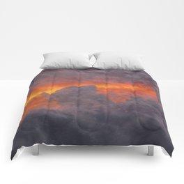 pyrrhic Comforters