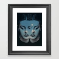 Mollify (2015)   Framed Art Print