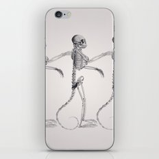 Hey Macarena! iPhone & iPod Skin