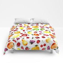 Tutti-frutti Comforters