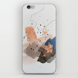Divide #1 iPhone Skin